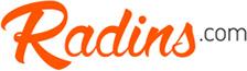 logo radins.com