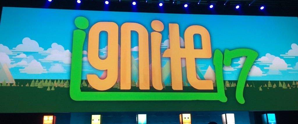 Ignite17 – Conférence sur la Cybersécurité de Palo Alto Networks