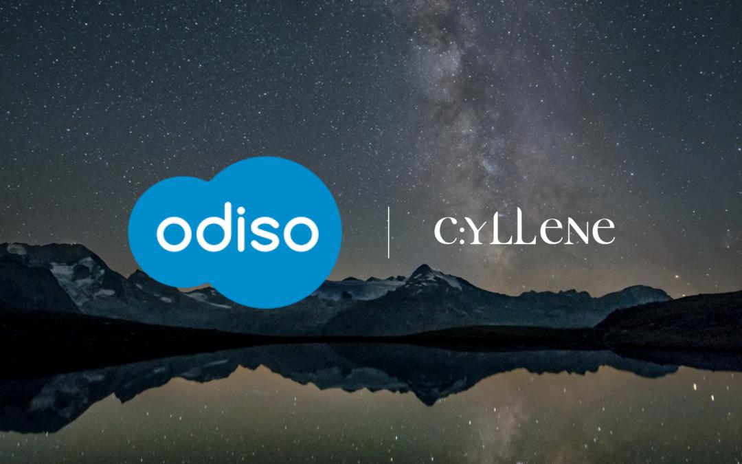 Cyllene annonce l'acquisition d'Odiso et accroît son offre de Cloud Computing